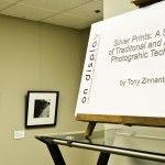 Tony Zinnanti Gallery Show