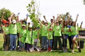SCV Earth Arbor Day 2010-2998